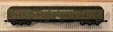 N Scale - MICRO-TRAINS 147 00 130 NEW YORK CENTRAL 70' Heavyweight Baggage Car