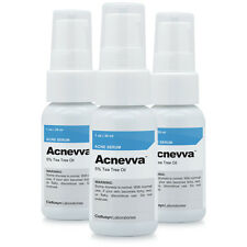 ACNEVVA 3pack - Acne Serum- Acne Treatment - Acne No More with Acne Clearing Gel