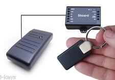 Expert RFID Zutrittskontrolle sabotagesicher, RFID 125khz, IP65 Sboard Vers.2016