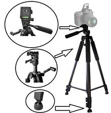 "Super Tripod 60"" With Case For Fujifilm Finepix S6600 S6700 S6800 S4400 S4500"