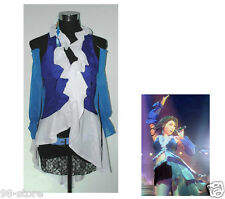 2XFinal Fantasy X-2 Yuna and Lenne Songstress Cosplay Halloween Costume  SIZE M