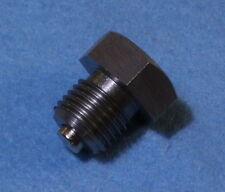 Laverda Acciaio inox Magnetico Tappo Scarico Olio 14mm x1.5mm passo 30490115
