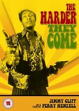 The Harder They Come - Digitally Remastered 1972 DVD