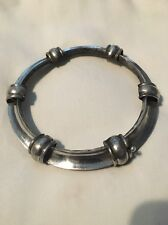 Vintage - Rare  Antonio Pineda Sterling Necklace