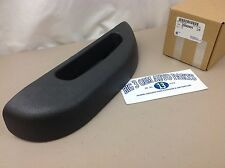 03-09 Chevrolet Kodiac GMC Topkick LH drivers Front Door Panel ARMREST COVER OEM