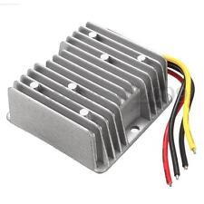 DC/DC Regulator Adapter 24V to 12V 20A 240W Step-down Converter Electric Motor