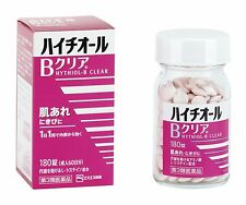 SSP HYTHIOL B CLEAR Whitening Beauty Supplement 180 tabs L-cysteine