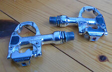 Shimano Dura-Ace 25th Aniversary Pedals, PD-7700, Excellent Used Condition