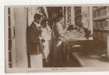 Making Plates Vintage RP Postcard British Industry 377a