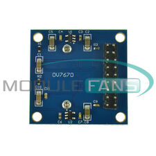 VGA OV7670 CMOS Camera Module Lens CMOS 640X480 SCCB W/ I2C Interface MF