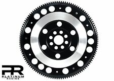 PLATINUM RACING PRO-LITE FLYWHEEL ACURA RSX TYPE-S CIVIC SI K20 6SPD 10LBS