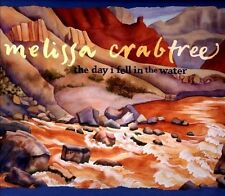 CD~The Day I Fell In the Water~Melissa Crabtree