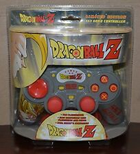 Dragonball Z SS3 Goku Controller Limited Edition Playstation 2 Dualshock 2