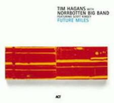 Tim Hagans & Norrbotten Big Band - Future Miles (OVP)