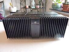 JVC Victor M-3030 (Referenz-)Endstufe aus der HIFI-Hochphase