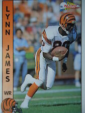 NFL 369 Lynn James WR Wide Receiver Pacific 1992