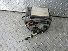 03 FORD FOCUS CRUISE CONTROL SERVO SPEED ACTUATOR 4CYL 2.0L AT