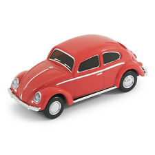 Official Classic VW Beetle Car USB Memory Stick 8Gb - Red