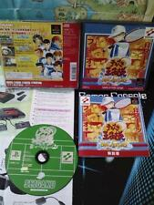 Playstation PS1:The Prince of Tennis - Sweat & Tears [TOP MANGA] COMPLET - Jap