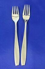 WMF Cromargan HAMBURG Dinner Fork & Salad Fork Stainless Flatware GERMANY
