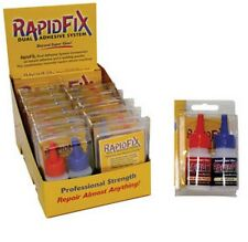 RapidFix 25ml Professional Pack RFX-7121100 Brand New!