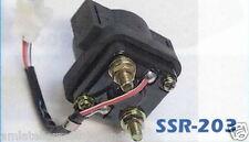 YAMAHA XS 400 OHC - Relais de démarreur TOURMAX - SSR-203 - 7689203