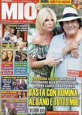 Mio 2016 45#Loredana Lecciso & Al Bano Carrisi,Eros Ramazzotti,Michelle Hunziker