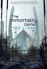 The Immortality Game by Ted Cross (2014, Paperback)