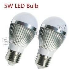 10W 2*5W E27 DC12V LED-Licht Light Bulb LED-Glühbirne for Solar Lighting System