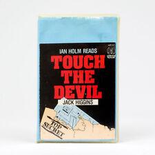 Toque El Diablo - Jack Higgins - audiolibro - libros on cinta