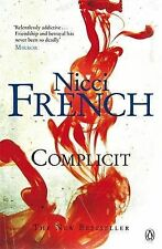 Complicit, Nicci French