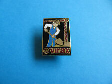 VIRAX Proffesional Tools Pin badge. Enamel. Tool. Builder.