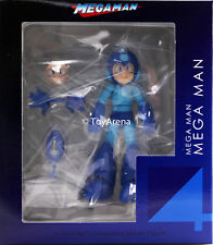 Sentinel Mega Man (Rockman) Megaman 4inch-nel Action Figure USA SELLER IN STOCK