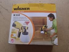 Wagner Fine Sprayer Ref W550 NEW!