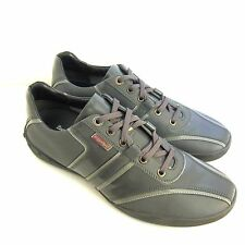 C-1314149 New Ermenegildo Zegna Sport Sneakers Shoes Size US 10 D Marked 9 EE