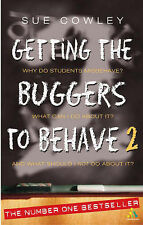 Getting the Buggers to Behave - 2,GOOD Book