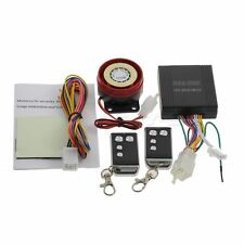 Motorcycle Anti-theft Security Alarm System for Honda