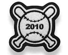 """HIGH SCHOOL LETTER JACKET BASEBALL SOFTBALL SPORTS PATCH EMBROIDERED 2""""or 3"""""""