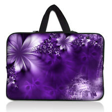 """Many Design 15"""" 15.4"""" 15.6"""" Laptop Sleeve Bag Case +Handle For HP Dell Acer ASUS"""