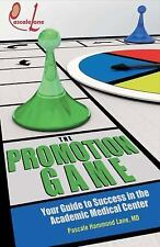 The Promotion Game Lane, Pascale Books-Good Condition