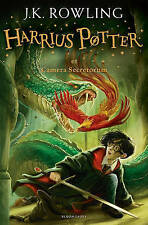 Rowling J.K.-Harry Potter And The Chamber Of Secrets (Latin)  BOOKH NEW