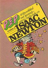PEP 1973  nr. 44 -  OLIVIER BLUNDER/COMICS(KRAAIENHOVE/PHILEMON/ROODBAARD)