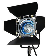 Photography Fresnel Tungsten 1000W Continuous Lighting for Film Studio as ARRI