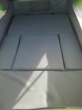 Mazda Bongo Ford Freda Roof Mat Foam Mattress matress Grey