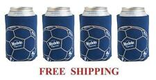 Modelo Especial Soccer 4 Can Cooler Coozie Coolie Koozie Huggie New Corona 00004000