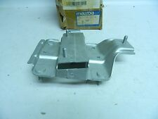 New OEM 99-03 Mazda Protege Protege5 Bumper Bracket Stay Mount Right