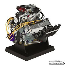 Ford Top Fuel Dragster Engine - Diecast 1:6 Scale Die-Cast Motor 84029