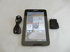 "Lenovo 7"" IdeaTab A2107A-F 7 Inch Android 4.0 Tablet 16 GB"