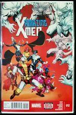 AMAZING XMEN X-MEN #12 (MARVEL NOW Comics) Comic Book - NM