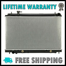 2576 New Radiator For Nissan 350z 2003 2004 2005 2006 3.5 V6 Lifetime Warranty